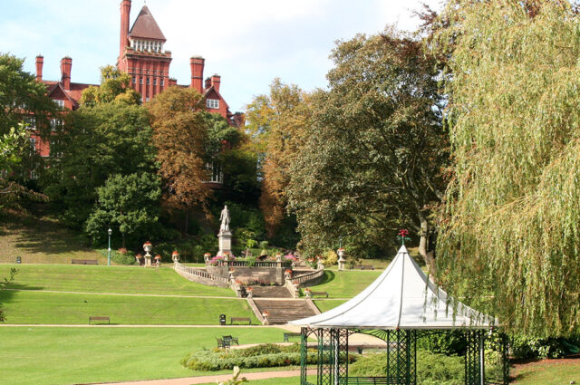 What and where property investors should buy in Preston 2021