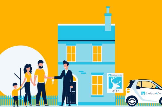 Why a Let & Fully Managed service is the best option for most landlords…