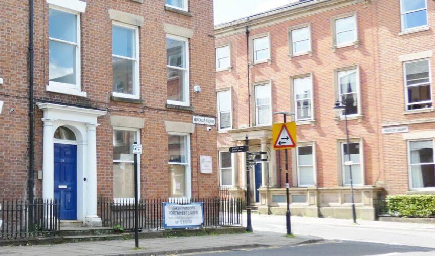 Winckley Square, Preston Image 1