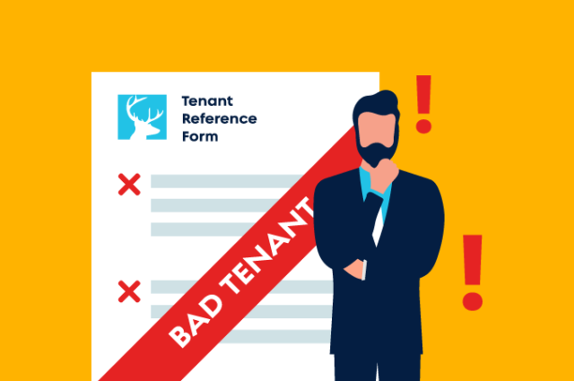 The Problem With Tenant Referencing