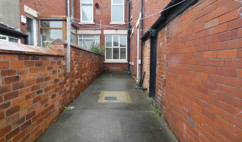 Tulketh Brow, Ashton, Preston Image 19