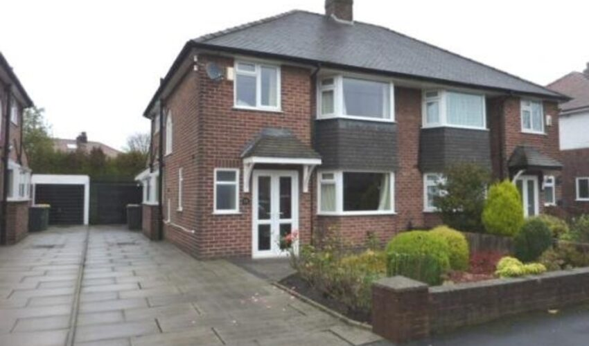 Southgate, Fulwood, Preston Image 1